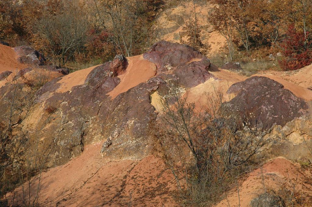 Gánti bauxitbánya